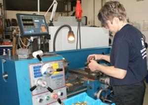 Adelmann Metallbearbeitung GmbH cnc drehteile