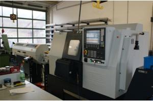 Adelmann Metallbearbeitung GmbH bohrwerksarbeiten
