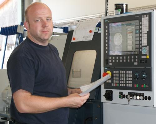 Adelmann Metallbearbeitung GmbH cnc fräsen
