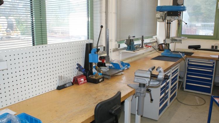 Adelmann Metallbearbeitung GmbH montage
